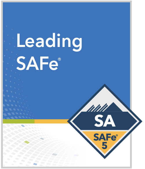 SAFe-5-Training Leading SAFe
