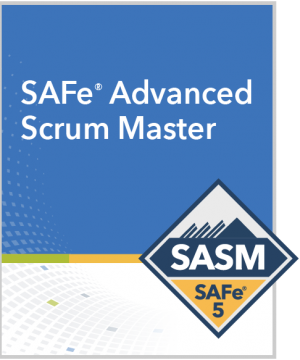 forceagile advanced scrum master SAFe-5-SASM-5