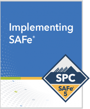 forceagile implementing safe SAFe-5 spc 5