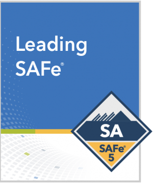 forceagile leading SAFe-5 sa 5