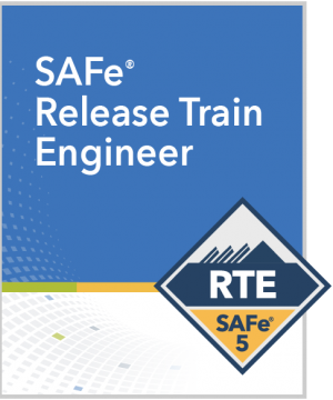 forceagile release train engineer SAFe-5-RTE-5