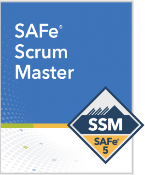 forceagile safe for scrum master SAFe-5-SSM-5